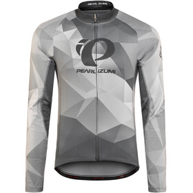 PEARL iZUMi LTD - Maillot manches longues Homme - gris
